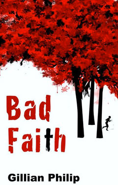 Bad Faith Cover
