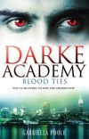 Darke Academy Blood Ties Cover