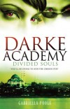 Darke Academy Divided Souls Cover