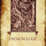 James I & VI's not-very-delightful magnum opus, the Daemonologie. A Very Rough Guide to hunting witches.