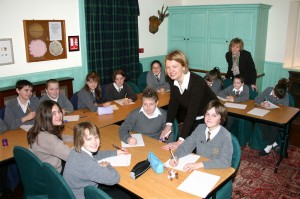 Two-day schools workshop at Castle of Park